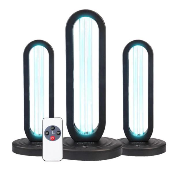 lampa UV 38W cu ozon