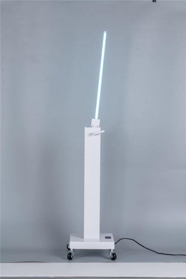 Lampă UV 65W/ 100W/ 150W pentru sterilizare şi dezinfecţie