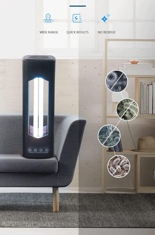lampa uv 30W